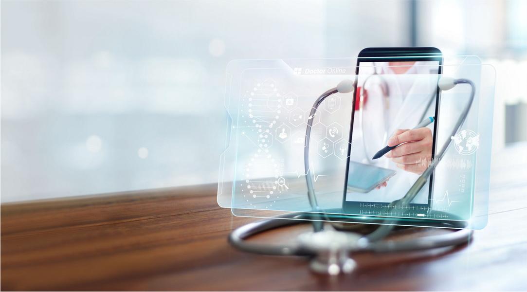 Перспективы мирового рынка цифрового здравоохранения