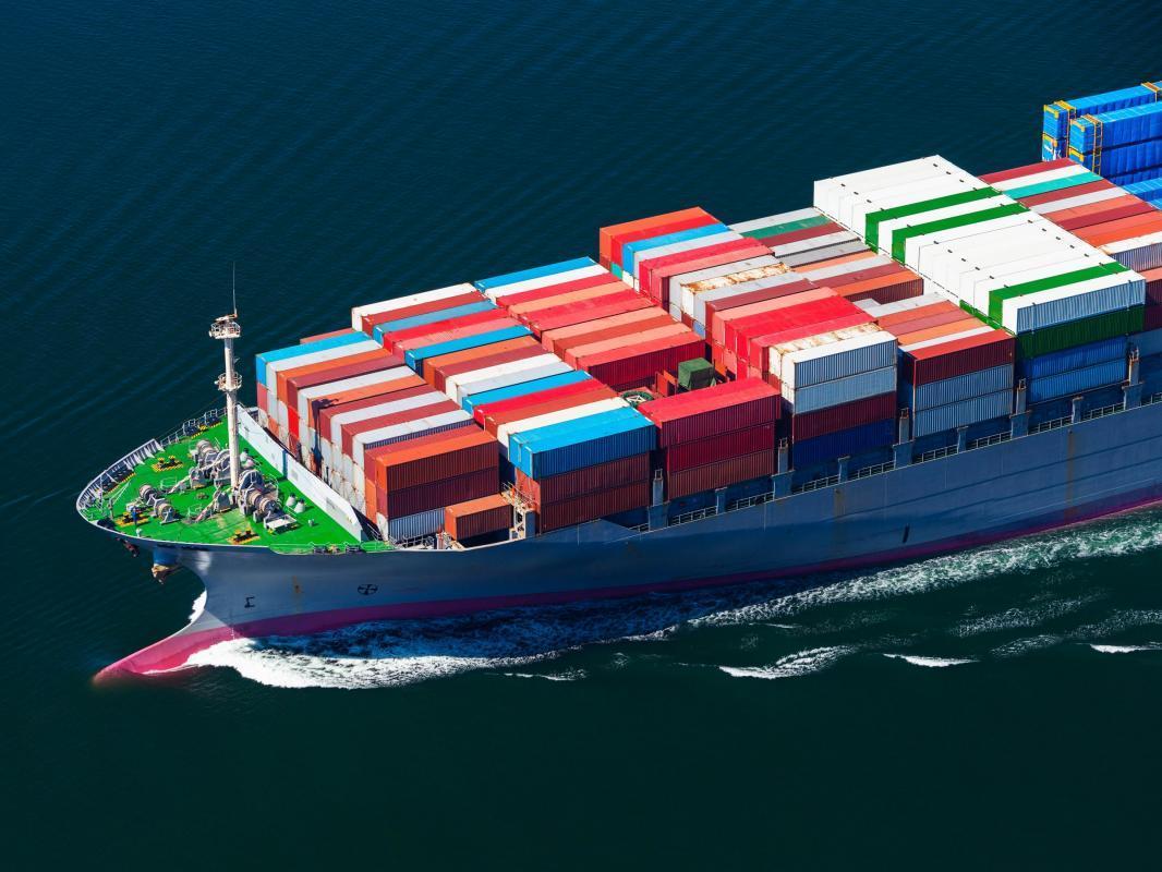 Прогнозы и тенденции мировой судоходной отрасли